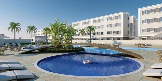Apartamento Residencial À Venda, Santa Terezinha, Piracicaba. - Ap0138