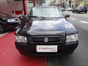 Fiat Uno 1.0 Mpi Mille Fire 8v Flex 2p Manual 2007/2008