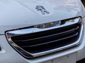 Peugeot 2008 Feline 1.6 2018 | Imperdible Descuento Peugeot3