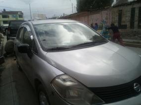 Nissan Tiida Intermedi
