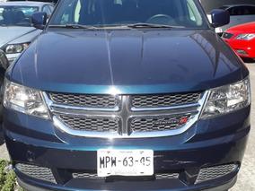 Dodge Journey 2014 5p Se 2.4 Aut 5 Pas.