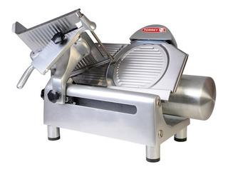 Rebanadora Profesional Aluminio Anodizado Torrey R-300-a