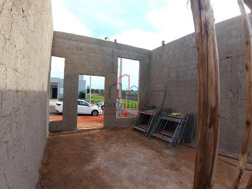 Imagem 1 de 30 de Casa À Venda Em Parque Ortolândia - Ca000734