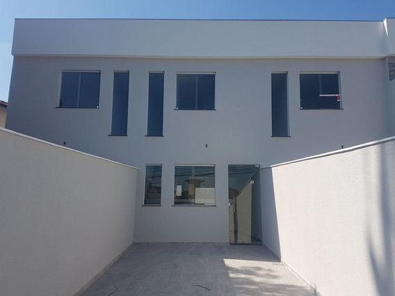 Casa Com 2 Quartos Para Comprar No Céu Azul Em Belo Horizonte/mg - 2295