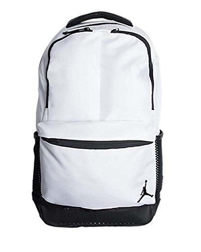 Mochila Nike Air Jordan Off-court Backpack (white)