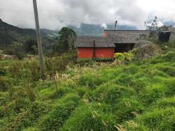 Casa Finca Vía Choachí A Orilla De Carretera