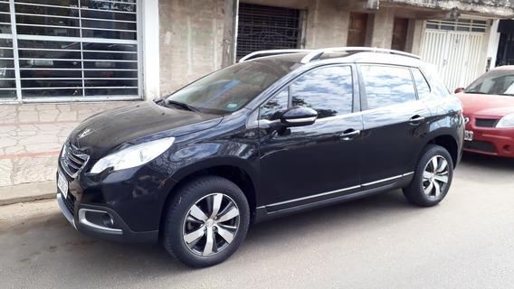 Peugeot 2008 1.6 Feline 2017