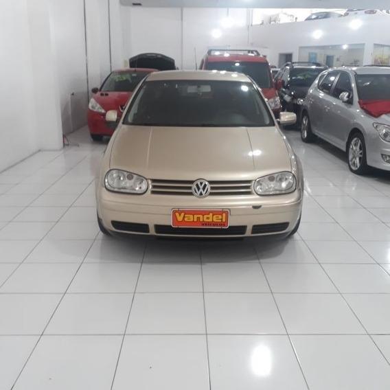 Volkswagen Golf 2.0 Automatico