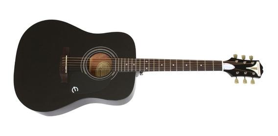 Guitarra Acustica EpiPhone Eaprebch1 Pro-1