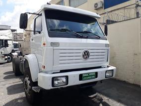 Volkswagen Vw 35300 -ano 1998 No Truck