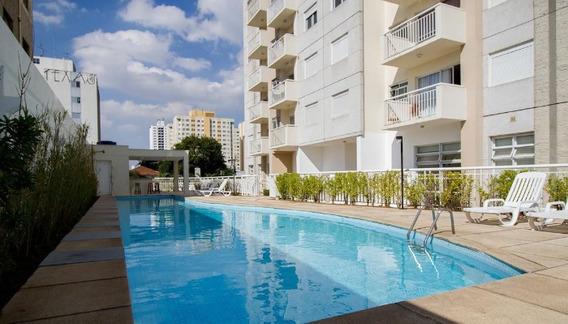 Apartamento À Venda Na Rua Cipriano Barata, Ipiranga, São Paulo - Sp - Liv-5729