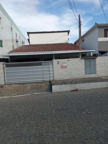 Casa Para Venda - 009098