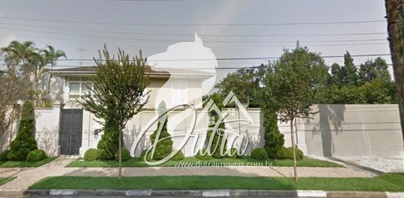 Casa Cidade Jardim 644m² 4 Suítes 3 Vagas - 580c-8c63