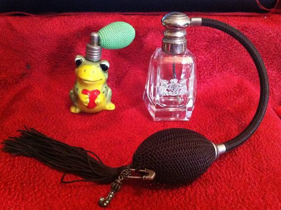 Perfumeros De Coleccion