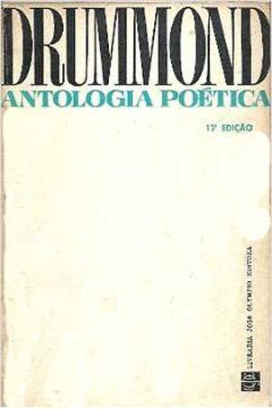Drummond Antologia Poética