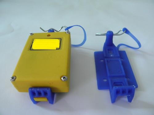 Imagem 1 de 4 de Suporte, Transponder, Cronometragem, Kart, Calxpro