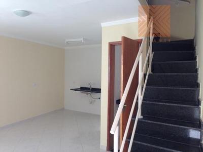 Sobrado 2 Dormitórios, Barato, À Venda, Itaquera, São Paulo. - Codigo: So0310 - So0310