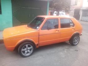 Volkswagen Caribe 77