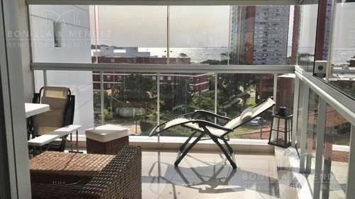 Miami Boulevard, 2 Dormitorios, 2 Baños, Toilette, Parrillero Propio, Garage