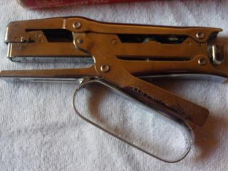 Engrapadora Clipper 702 Ace Made Usa