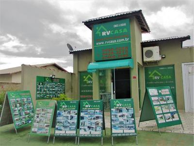 528-belíssima Casa Á Venda 2 Dormitórios 1 Suíte 2 Vaga Auto