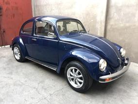Volkswagen Sedan Vocho 1994 Nuevo