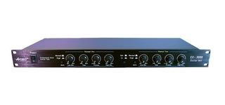 Ftm Procesador Apogee Ex3000 Exciter Audio Sonido