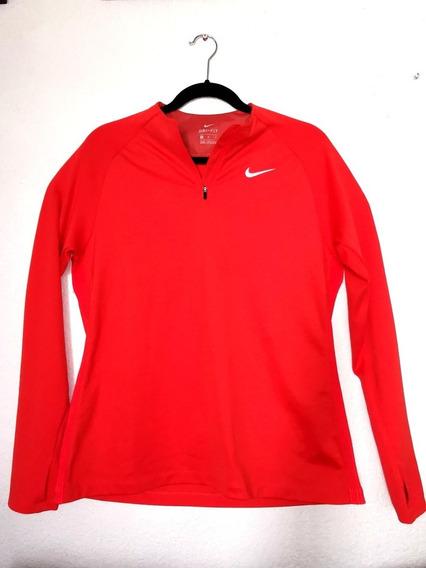 Sudadera Nike Mujer Orange