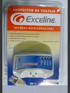 Protector Y/o Regulador De Nevera Exceline