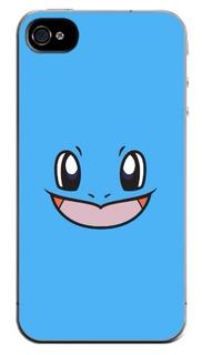 Capinha Anime Pokémon Pikachu- iPhone 4 5 5s 5c