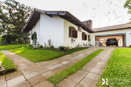 Imagem 1 de 30 de Casa, 3 Dormitórios, 292.28 M², Ipanema - 203462