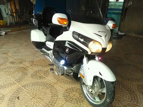 Honda Gl 1800 Goldwing Gl 1800c 2012