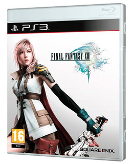 Juego Ps3 Final Fantasy Xiii Ps3