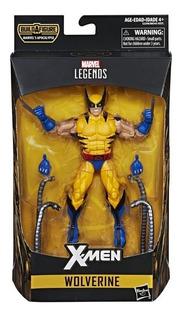 Marvel Legends Wolverine (apocalypse Baf) - Ndtoys