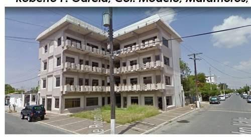 Se Vende Edificio De Locales Y Oficinas, Matamoros