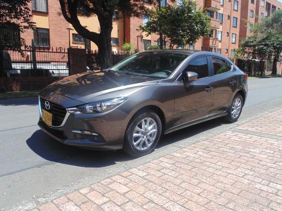 Mazda 3 Touring Fe