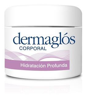 Dermaglos Corporal Crema Hidratación Profunda X 200 Gr