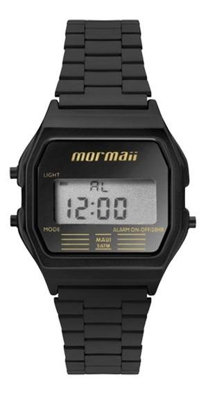 Relógio Mormaii Maui Unisex