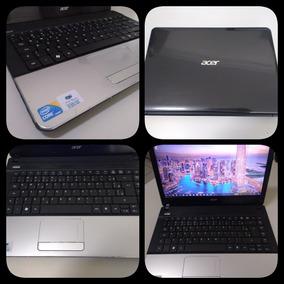 Notebook Acer Core I3 4gb De Ram 12xsem Juros