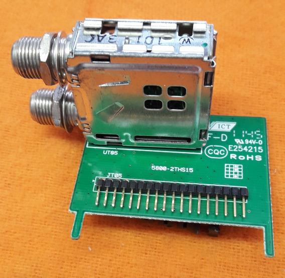 Varicap Tuner Midiabox 7000/7050 (pct. C/2 Pçs)