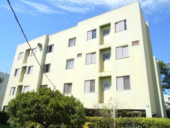 Apartamento Para Alugar - 00651.001
