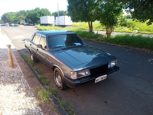 Imagem 1 de 15 de Chevrolet Opala Comodoro Sl/e Sedã 4portas