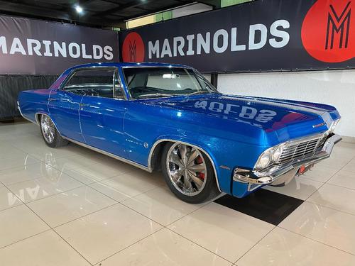 Imagem 1 de 13 de Chevrolet Impala 1965 Big Block