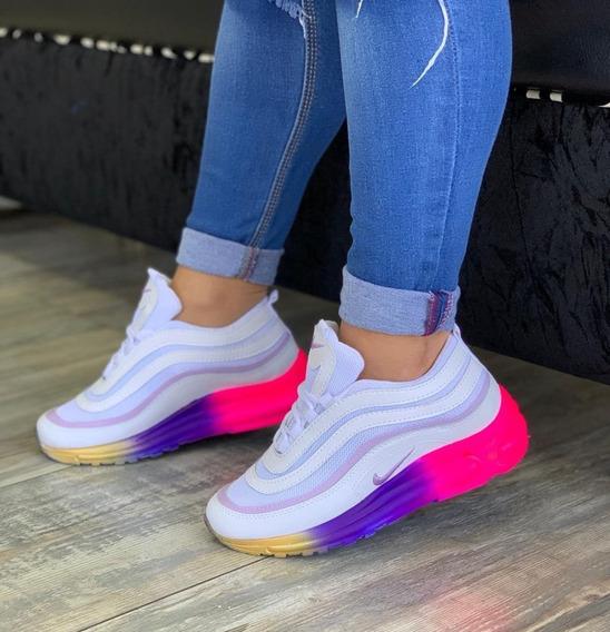 Zapato Nike 2019 Nino Zapatos Deportivos de Mujer Nike