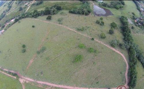 Imagem 1 de 6 de Área À Venda, 125982 M² Por R$ 3.527.497,12 - Recreio Costa Verde - Itatiba/sp - Ar0051