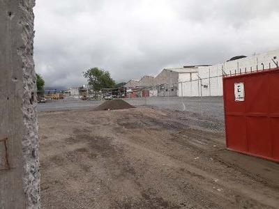 Renta De Terreno En La Estanzuela, Monterrey, Nuevo León