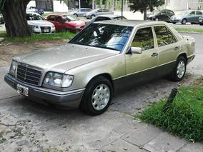 Mercedes Benz E320 1992