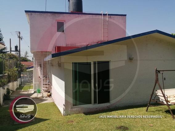 Venta De Casa En Los Amates, Yautepec