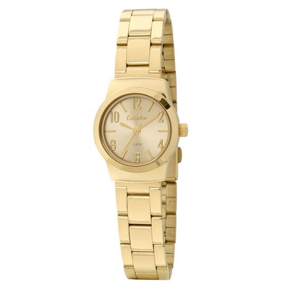 Relógio Condor Feminino Co2035kkv/4d