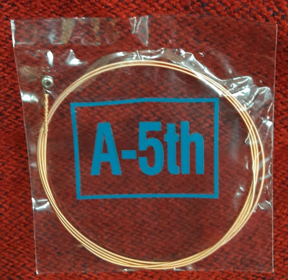 Corda Avulsa Metal La 5 Aço C/bolinha Ma5th